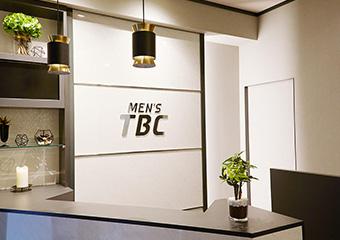 メンズTBC北千住店のスクショ