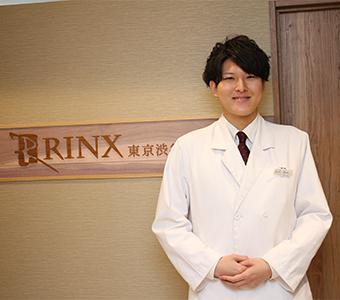 リンクス渋谷店の店長
